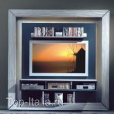 Панель для TV The Frame Modern - Home Cinema; Фабрика Vismara