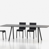 Стол A-Table; Фабрика Vitra