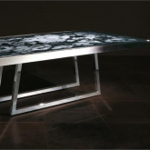Стол Decoro Dining table; Фабрика Rugiano