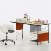 Стол Eames Desk Unit; Фабрика Vitra