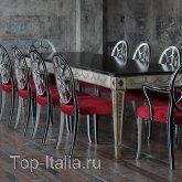 Стол Trastevere Table; Фабрика Patina