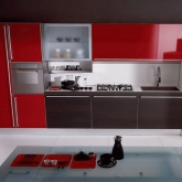 Кухня Mirò Colours [a]; Фабрика Aran Cucine