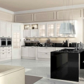 Кухня Dream Mayflower; Фабрика Concreta cucine