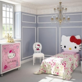 Композиция Hello Kitty Sofisticata; Фабрика Cia International