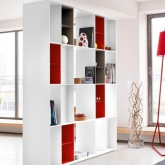 Стеллаж Division; Фабрика Calligaris