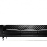 Диван Boutique Leather; Фабрика Moooi