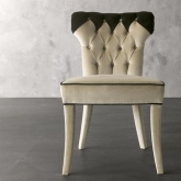 Стул Guendalina Chair; Фабрика Rugiano
