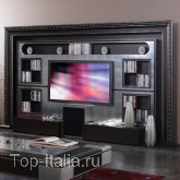 Панель для TV The Wall Classic - Home Cinema; Фабрика Vismara