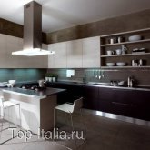 Кухня Ethica decorativo; Фабрика Veneta Cucine