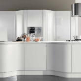 Кухня Mirò Colours [b]; Фабрика Aran Cucine