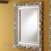 Зеркало Frame Baroque Mirror; Фабрика Vismara