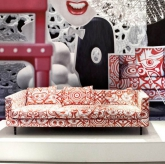 Диван Boutique Eyes Of Strangers; Фабрика Moooi