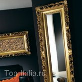 Зеркало Body Mirror 214/120/80 Baroque; Фабрика Vismara