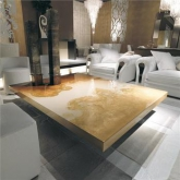 Столик Decoro Coffee table [a]; Фабрика Rugiano