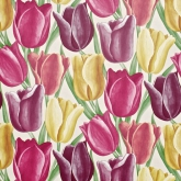 Обои Early Tulips; Фабрика Sanderson