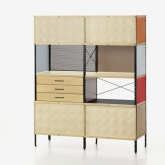 Стеллаж Eames Storage Unit; Фабрика Vitra